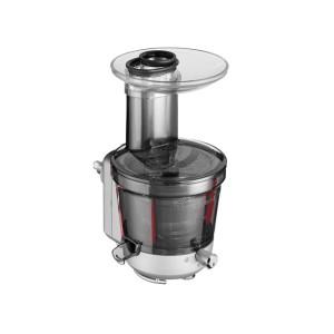 KitchenAid juicer intro