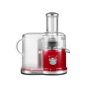 Kitchenaid fast juicer