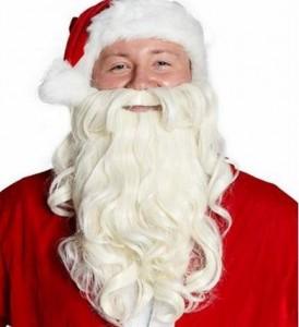 julemandsskæg